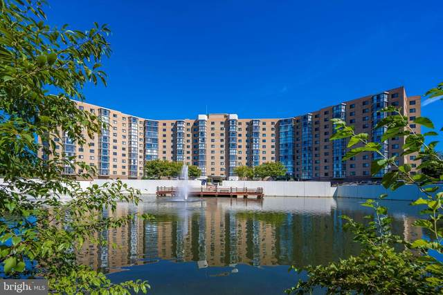 3330 N Leisure World Boulevard 5-204, SILVER SPRING, MD 20906 (#MDMC2017410) :: Keller Williams Flagship of Maryland