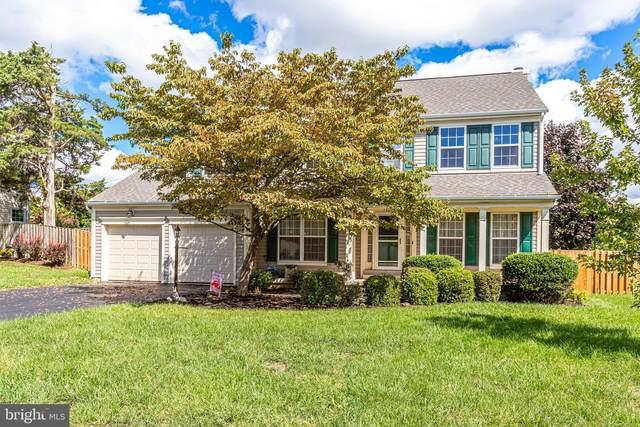 13646 Hackamore Trail, GAINESVILLE, VA 20155 (#VAPW2009408) :: Colgan Real Estate
