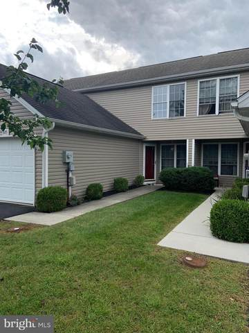 605 Mallard Drive, ETTERS, PA 17319 (#PAYK2006750) :: TeamPete Realty Services, Inc