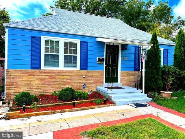 6927 Arlington Boulevard, FALLS CHURCH, VA 22042 (#VAFX2023732) :: RE/MAX Cornerstone Realty