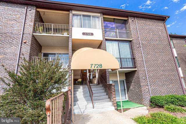 7728 Hanover Parkway #304, GREENBELT, MD 20770 (#MDPG2013064) :: Crews Real Estate