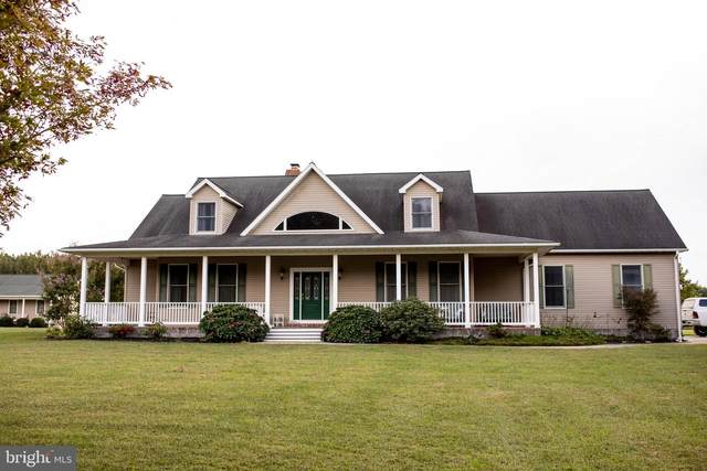 24519 Dukes Road, GREENSBORO, MD 21639 (#MDCM2000552) :: ExecuHome Realty