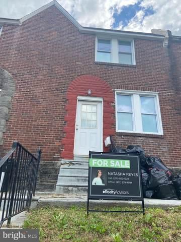 1512 Benner Street, PHILADELPHIA, PA 19149 (#PAPH2032938) :: Team Martinez Delaware