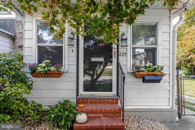 225 Campbell Avenue, HAVERTOWN, PA 19083 (#PADE2008122) :: Realty Executives Premier