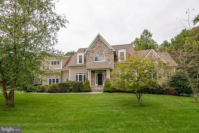 11504 Gambrill Park Road, FREDERICK, MD 21702 (#MDFR2006392) :: Murray & Co. Real Estate