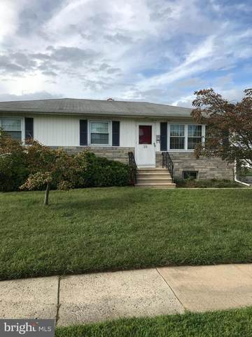 39 Elmont Road, TRENTON, NJ 08610 (#NJME2005408) :: Jason Freeby Group at Keller Williams Real Estate