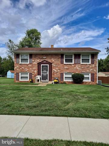 3824 Halloway Circle, UPPER MARLBORO, MD 20772 (MLS #MDPG2013066) :: Maryland Shore Living   Benson & Mangold Real Estate