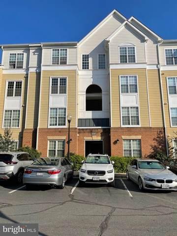 2103 Highcourt Lane #402, HERNDON, VA 20170 (#VAFX2023738) :: The Dailey Group
