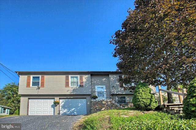 101A Kings Highway, MARYSVILLE, PA 17053 (#PAPY2000482) :: TeamPete Realty Services, Inc
