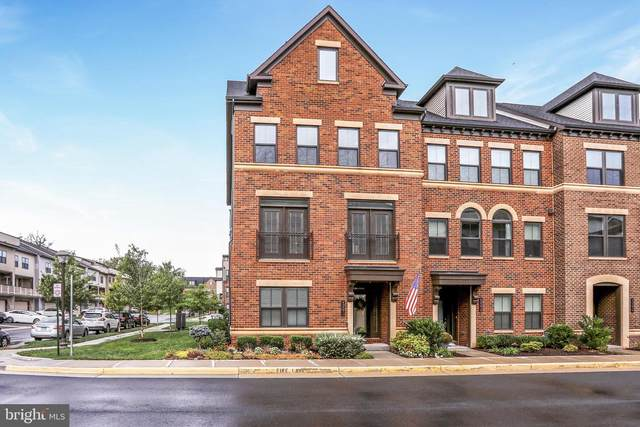 43370 Whitehead Terrace, ASHBURN, VA 20148 (#VALO2009128) :: Betsher and Associates Realtors