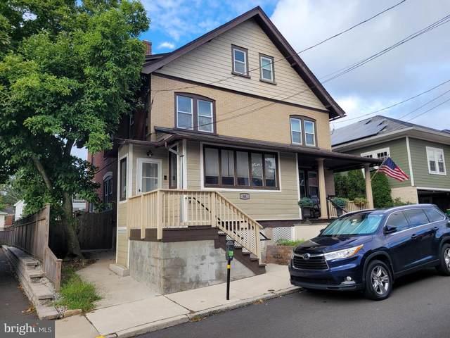 64 S Hamilton Street, DOYLESTOWN, PA 18901 (#PABU2008684) :: Tom Toole Sales Group at RE/MAX Main Line