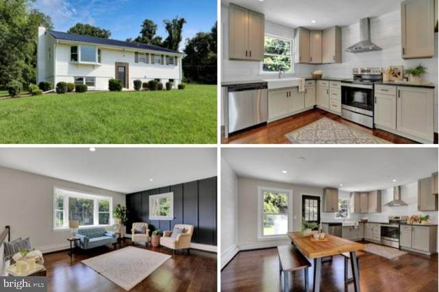 3113 Anna Drive, STREET, MD 21154 (#MDHR2004098) :: The Dailey Group