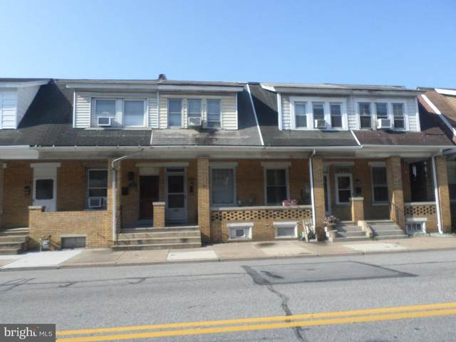 514 N Front Street, STEELTON, PA 17113 (#PADA2003944) :: Flinchbaugh & Associates
