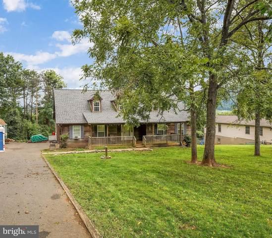 131 King David Drive, LINDEN, VA 22642 (#VAWR2000978) :: Debbie Dogrul Associates - Long and Foster Real Estate