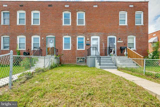5224 Patrick Henry Drive, BALTIMORE, MD 21225 (#MDAA2010852) :: Ultimate Selling Team