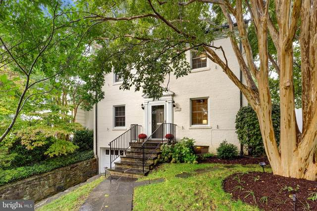 4831 Sedgwick Street NW, WASHINGTON, DC 20016 (#DCDC2014986) :: Integrity Home Team