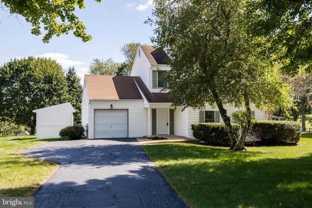 24 Woodbrook Drive, COATESVILLE, PA 19320 (#PACT2008180) :: CENTURY 21 Core Partners