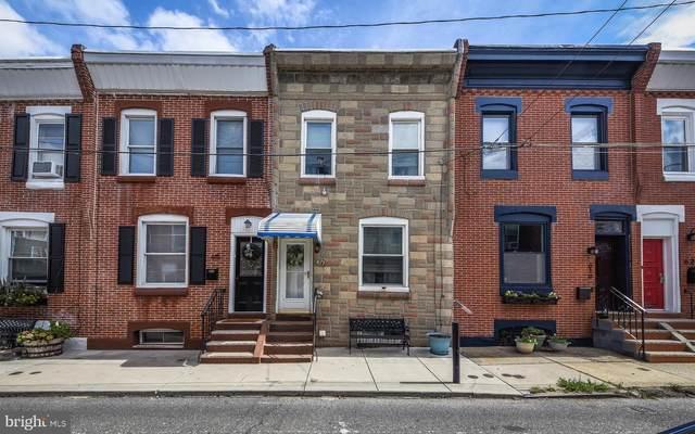617 S Taney Street, PHILADELPHIA, PA 19146 (MLS #PAPH2032964) :: PORTERPLUS REALTY