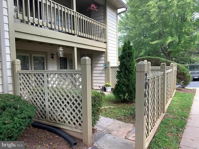 20641 Shadyside Way 8-134, GERMANTOWN, MD 20874 (#MDMC2017446) :: Murray & Co. Real Estate