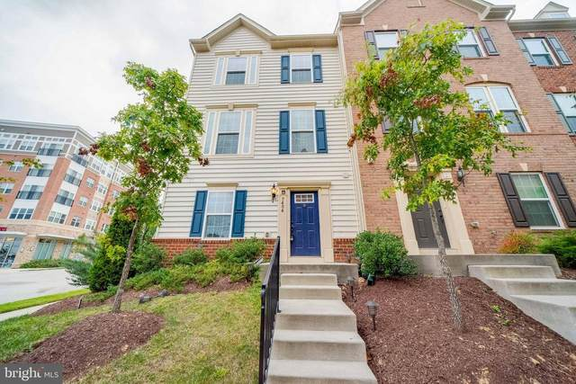 7404 Slipknot Alley, ELKRIDGE, MD 21075 (#MDHW2005298) :: ExecuHome Realty