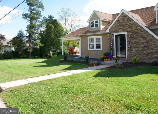 109 Kirk St, CONSHOHOCKEN, PA 19428 (#PAMC2012350) :: Keller Williams Real Estate