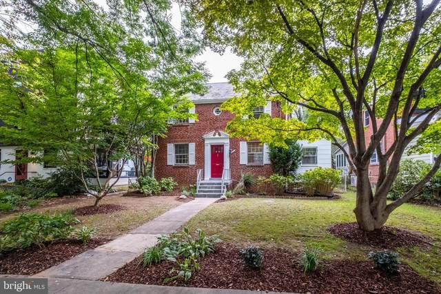 4515 Chesapeake Street NW, WASHINGTON, DC 20016 (#DCDC2014996) :: AG Residential