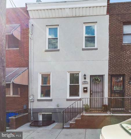 1522 S 18TH Street, PHILADELPHIA, PA 19146 (#PAPH2032970) :: Paula Cashion | Keller Williams Central Delaware