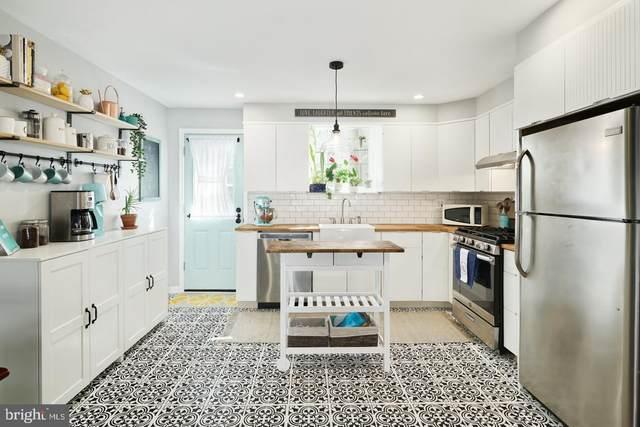 2845 S Smedley Street, PHILADELPHIA, PA 19145 (#PAPH2032974) :: Linda Dale Real Estate Experts