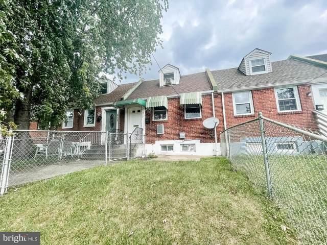 917 E 27TH Street, WILMINGTON, DE 19802 (#DENC2007660) :: The Matt Lenza Real Estate Team
