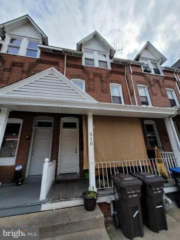 510 W Lafayette Street, NORRISTOWN, PA 19401 (MLS #PAMC2012352) :: PORTERPLUS REALTY
