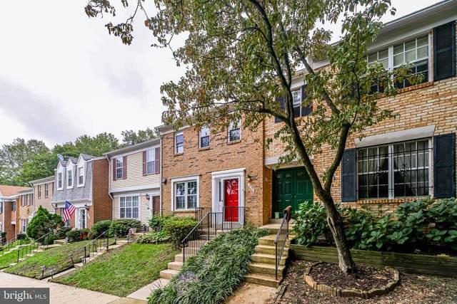 3195 Lawsons Hill Place, ALEXANDRIA, VA 22310 (#VAFX2023754) :: Key Home Team