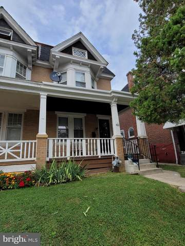 611 W Lafayette Street, NORRISTOWN, PA 19401 (#PAMC2012356) :: Tom Toole Sales Group at RE/MAX Main Line