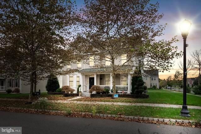 15 Preservation Blvd, CROSSWICKS, NJ 08515 (#NJBL2008118) :: Rowack Real Estate Team