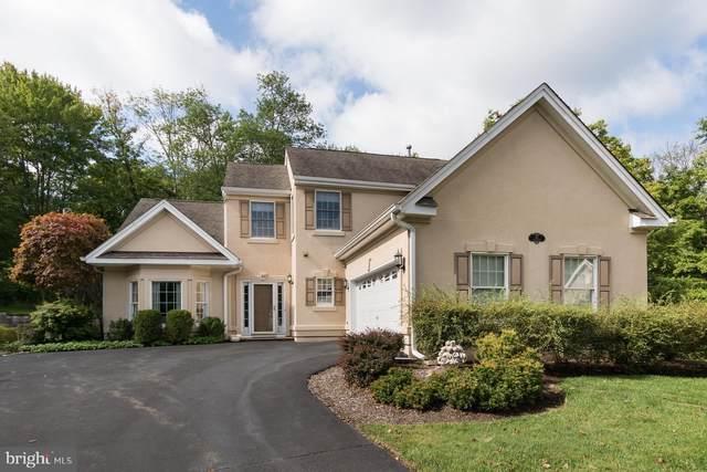 45 Otter Creek Road, SKILLMAN, NJ 08558 (#NJSO2000466) :: FORWARD LLC