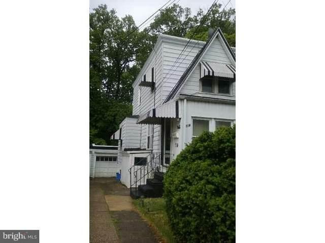 714 Yeadon Avenue, LANSDOWNE, PA 19050 (#PADE2008136) :: ROSS   RESIDENTIAL