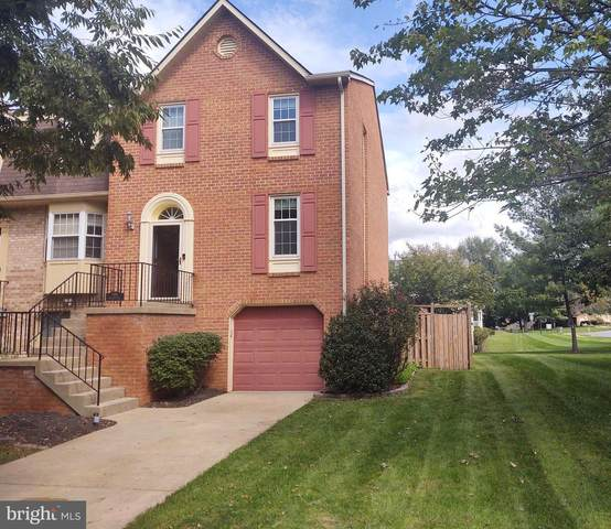 7951 Parkland Place, FREDERICK, MD 21701 (#MDFR2006408) :: Betsher and Associates Realtors