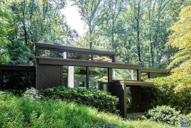 1823 Yorktown Dr, CHARLOTTESVILLE, VA 22901 (#622418) :: Blackwell Real Estate