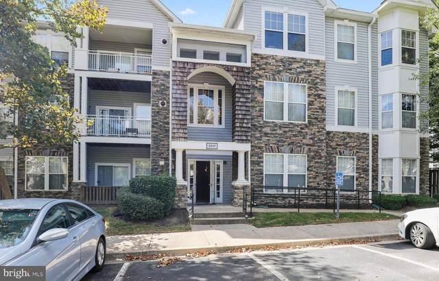 3517 Piney Woods Place E101, LAUREL, MD 20724 (#MDAA2010856) :: Eng Garcia Properties, LLC