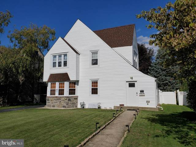 1029 Lindale Avenue, DREXEL HILL, PA 19026 (#PADE2008138) :: Tom Toole Sales Group at RE/MAX Main Line