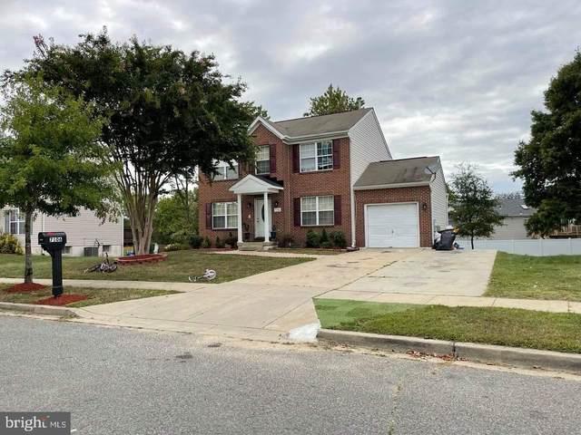 7106 E Clinton Street, CLINTON, MD 20735 (#MDPG2013086) :: ROSS | RESIDENTIAL