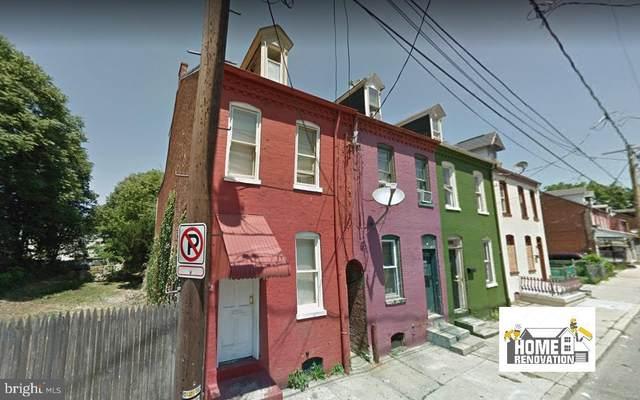 542 Green Street, LANCASTER, PA 17602 (#PALA2005830) :: Shamrock Realty Group, Inc
