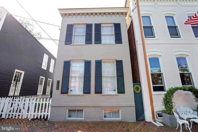 1216 Prince Street, ALEXANDRIA, VA 22314 (#VAAX2004128) :: Keller Williams Realty Centre