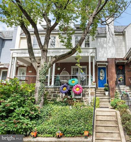 912 Mckewin Avenue, BALTIMORE, MD 21218 (#MDBA2013570) :: The Maryland Group of Long & Foster Real Estate