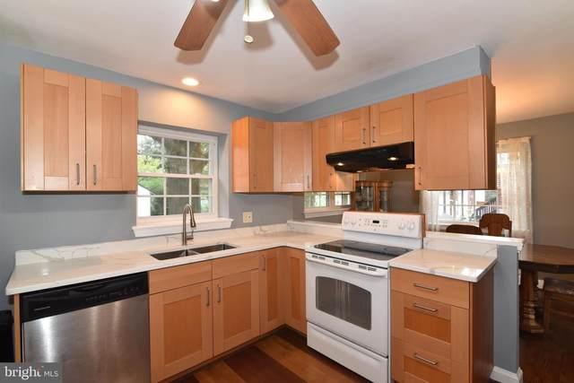 6010 Amherst Avenue, SPRINGFIELD, VA 22150 (#VAFX2023770) :: CENTURY 21 Core Partners