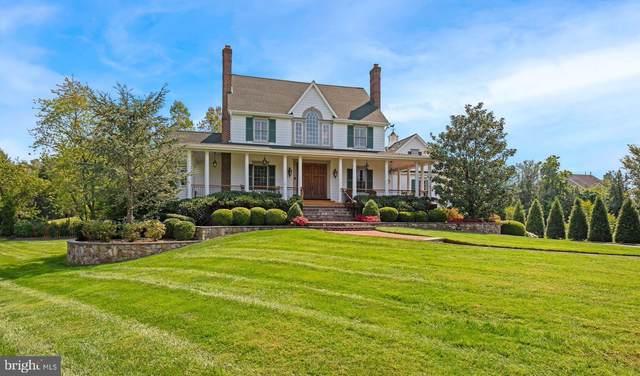 7 Cambridge Court, MOORESTOWN, NJ 08057 (MLS #NJBL2008128) :: The Dekanski Home Selling Team