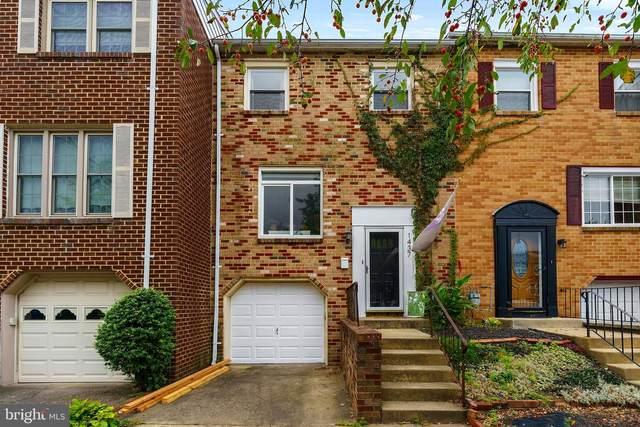 1437 Bittersweet Drive, BLACKWOOD, NJ 08012 (MLS #NJCD2008090) :: The Dekanski Home Selling Team
