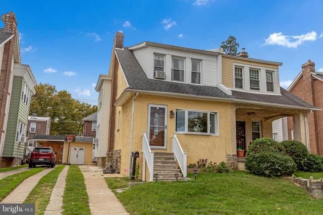 4222 Tyson Avenue, PHILADELPHIA, PA 19135 (#PAPH2033004) :: The Dailey Group