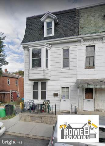 1029 E Poplar Street, YORK, PA 17403 (#PAYK2006762) :: The Joy Daniels Real Estate Group