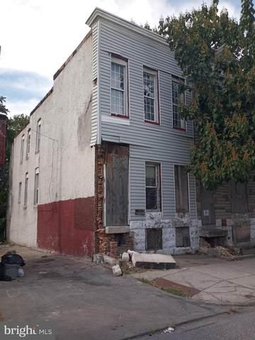 700 N Monroe Street, BALTIMORE, MD 21217 (MLS #MDBA2013572) :: Maryland Shore Living | Benson & Mangold Real Estate