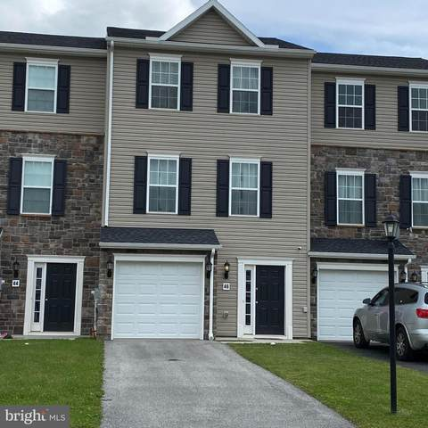 46 Holstein Drive #19, HANOVER, PA 17331 (#PAYK2006764) :: Blackwell Real Estate